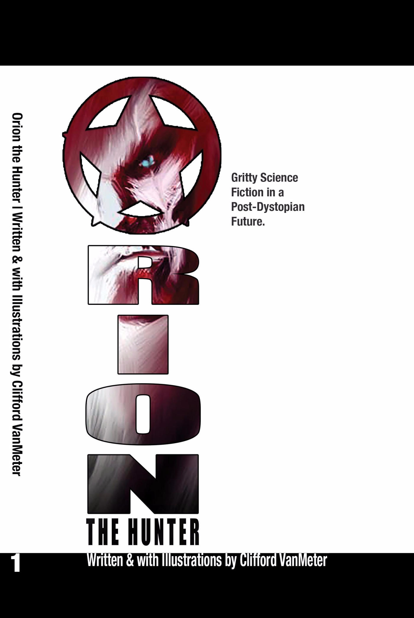 Orion the Hunter Book 1
